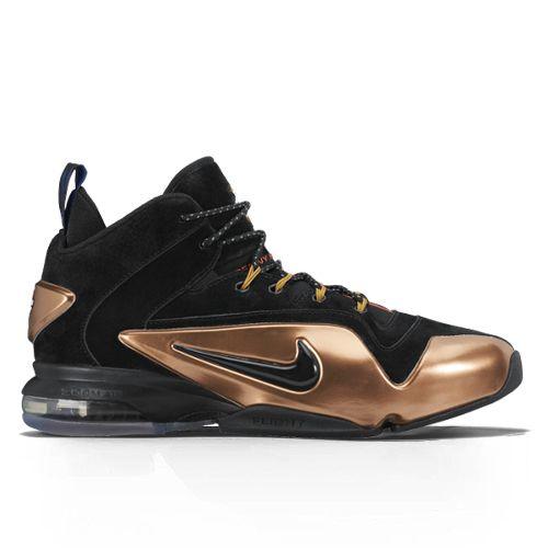 76169de8f928 Nike Zoom Penny VI