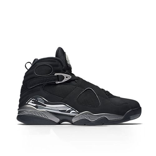new style 265f4 afe69 Air Jordan 8 'Chrome' GS - 305368-003