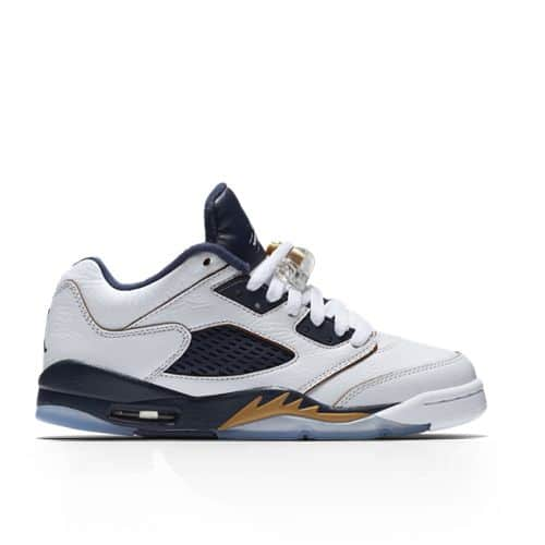 0d3504a80d26 Air Jordan 5 Low 314338-135 Kids