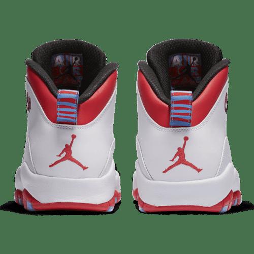 premium selection de2b5 49bc7 Air Jordan 10 Chicago 310805-114