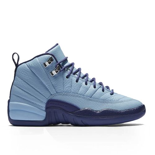 13a0b4281e5c76 Air Jordan 12 Retro Girls - 510815-418