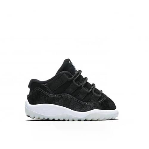 88c8d47e60dc Air Jordan 11 Retro Low BT - 505836-010