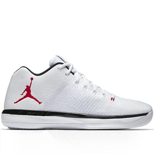 new style 8b7ca 010d3 Air Jordan XXX1 Low