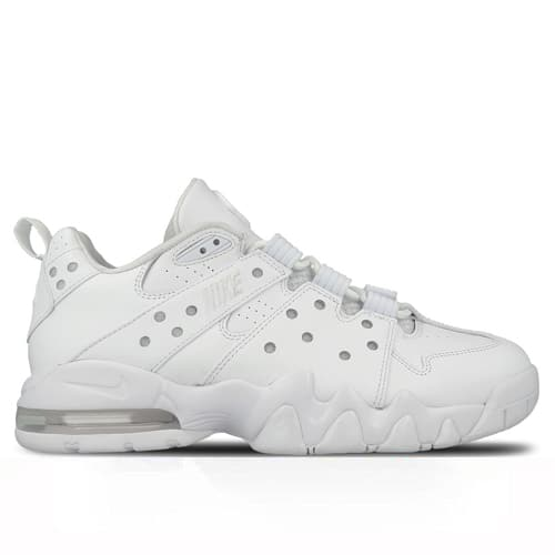 buy online bb627 82613 Air Max 2 CB 94  Low White 917752-100