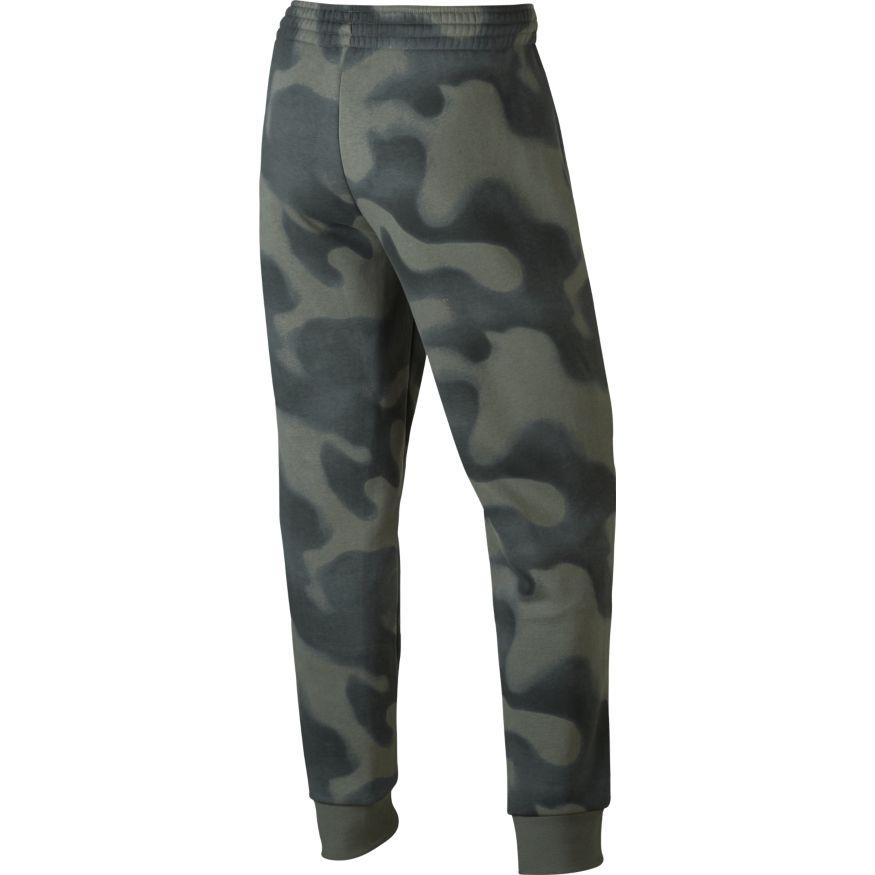 d86d9d0152d Jordan Sportswear P51 Flight Fleece Pants 860358-018