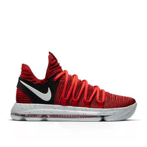 new style 8ecac b5db3 Nike KD10