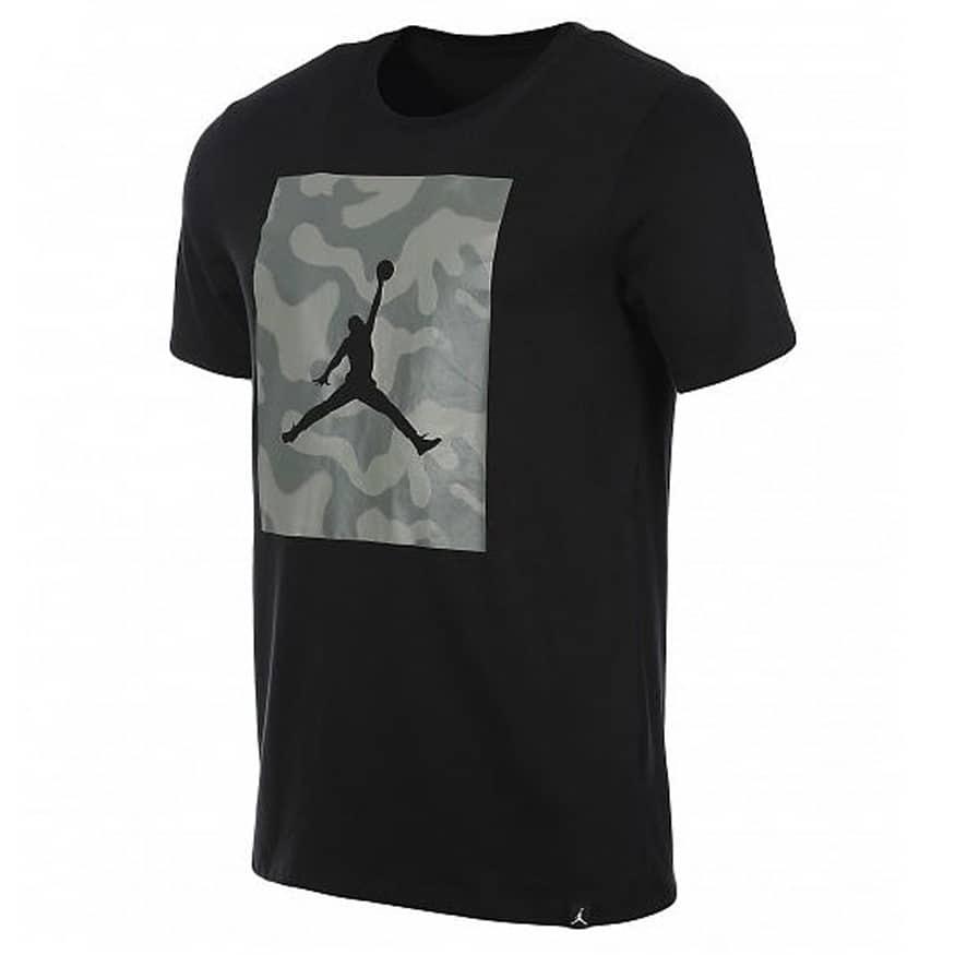 on sale b1554 f9ed6 Jordan Sportswear Jumpman P51 Camo T-Shirt 925809-010