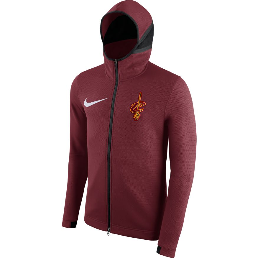 fast delivery new styles great deals Cleveland Flex Cavaliers 899832 677 Therma Nike Showtime ...