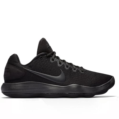 cda66a5d94e1ec Nike Hyperdunk 2017 Low Black 897663-004