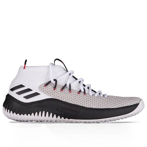 new style 5b26c 0109e Adidas Dame 4