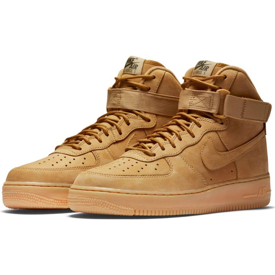new concept e3365 75933 Nike Air Force 1 High  07 LV8 WB