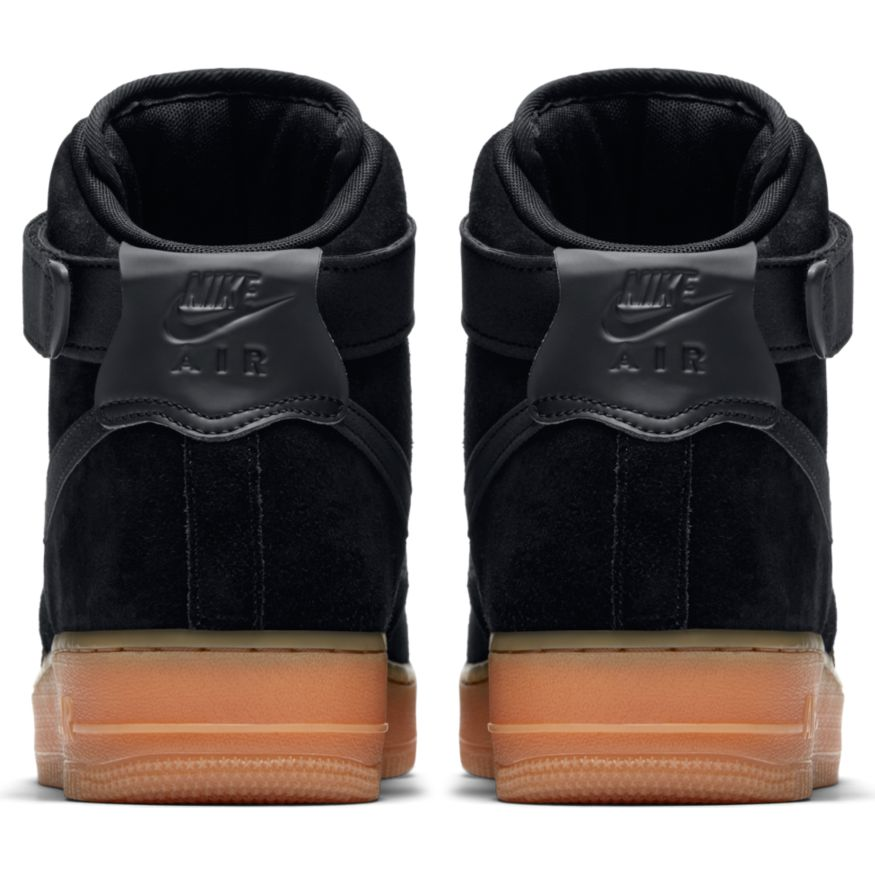 info for 32724 3faf1 Nike Air Force 1 High  07 LV8 Suede AA1118-001