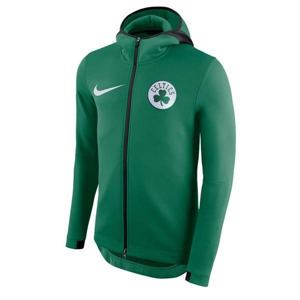 dd3e9a0b4 Boston Celtics Nike Therma Flex Showtime KIDS