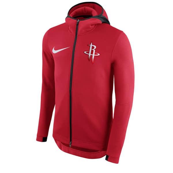 ed6278a2c Houston Rockets Nike Therma Flex Showtime KIDS
