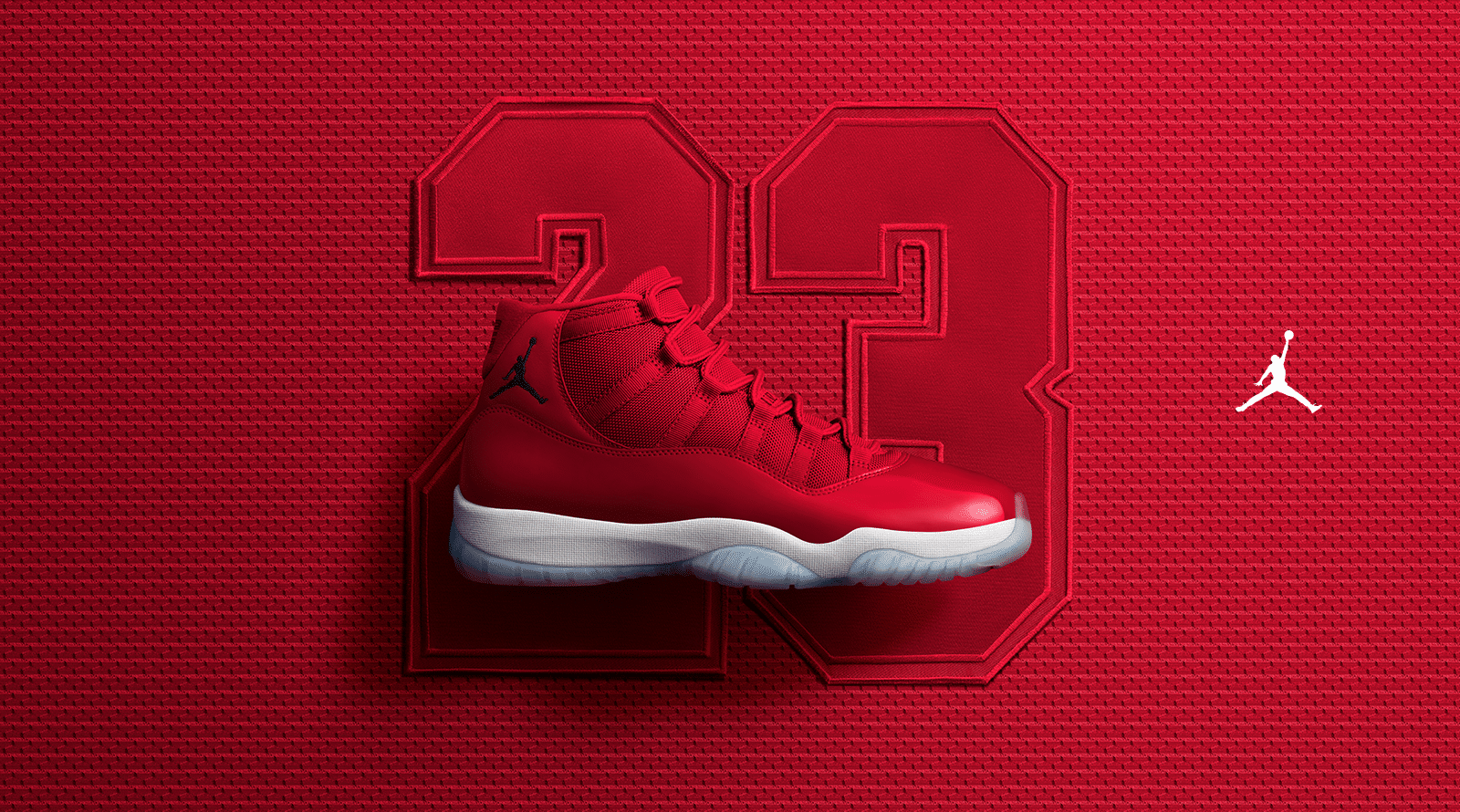official photos 4b834 af2d7 Air Jordan 11 Win Like 96 (378037-623)