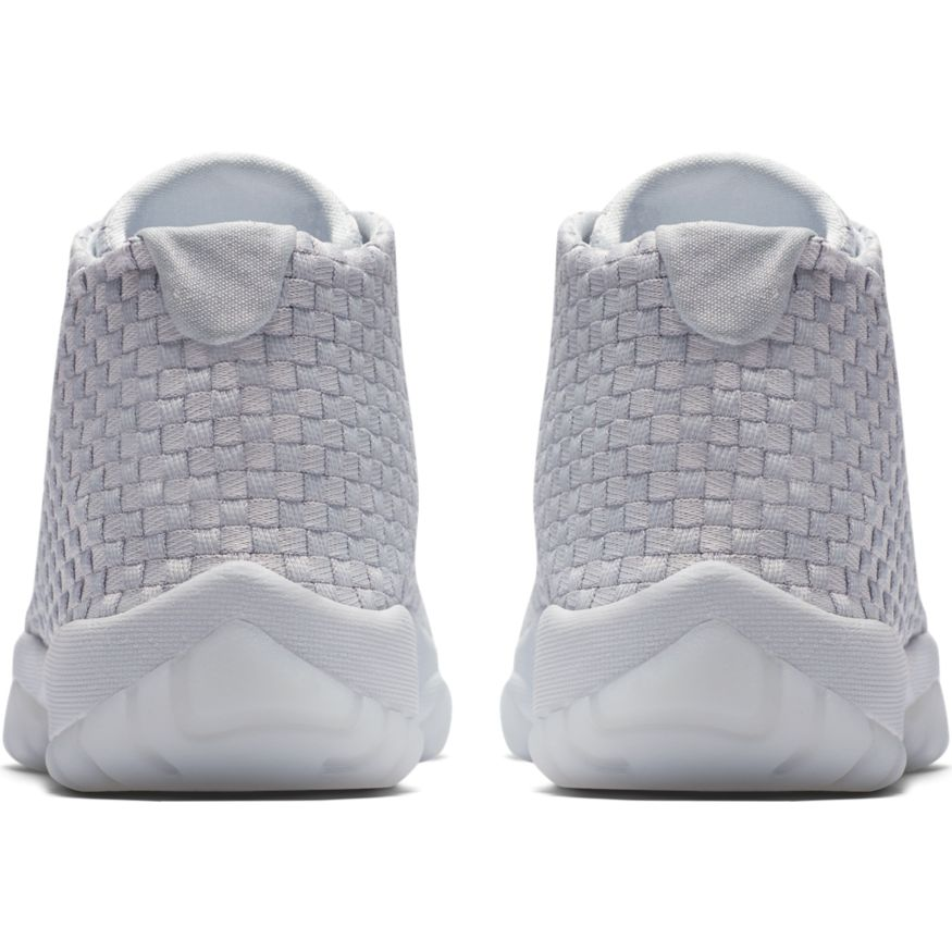 more photos 24a93 6b9f5 Air Jordan Future Pure Platinum 656503-013