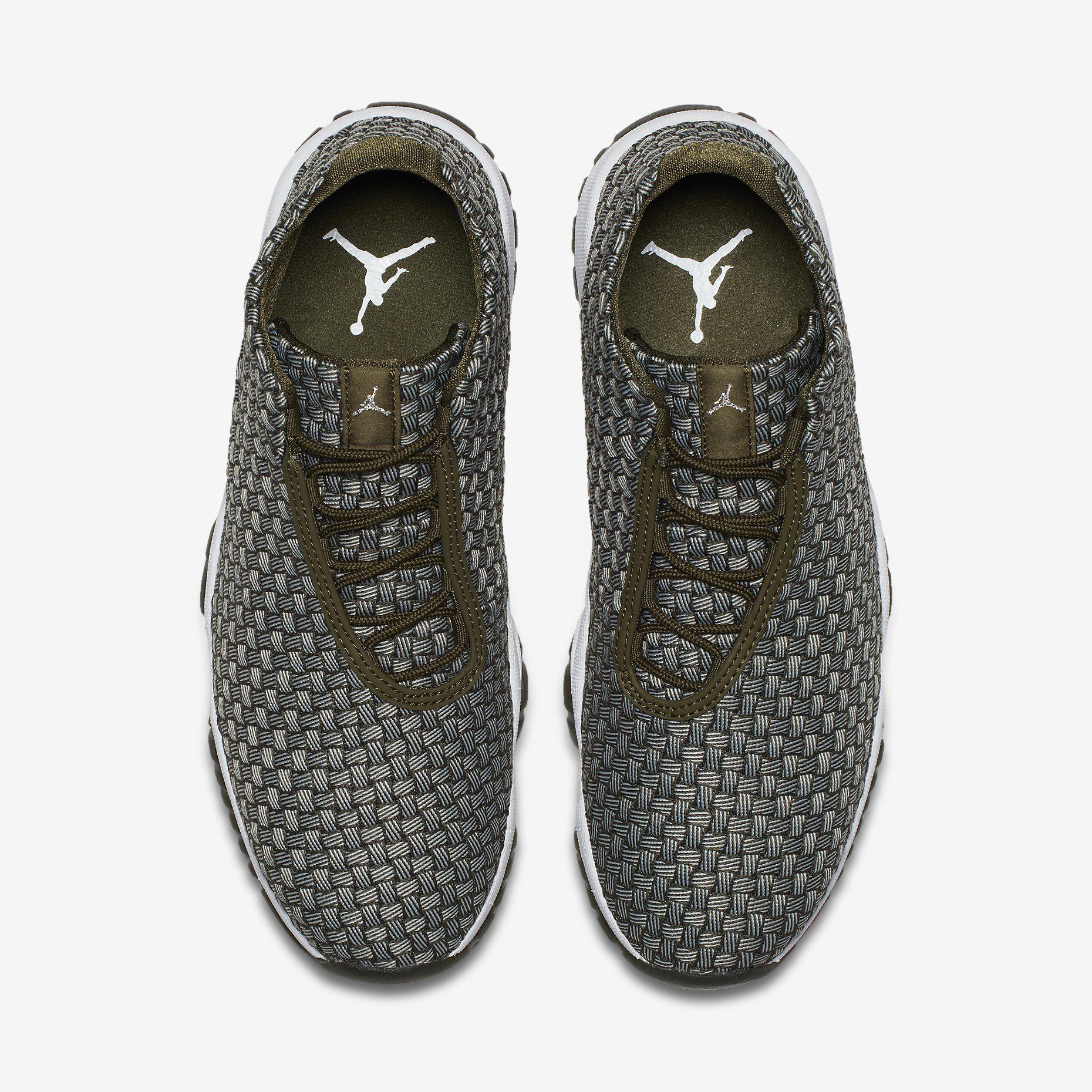 13c88c0cfb6c8a PRODUCT DETAILS. The Air Jordan Future Men s Shoe ...