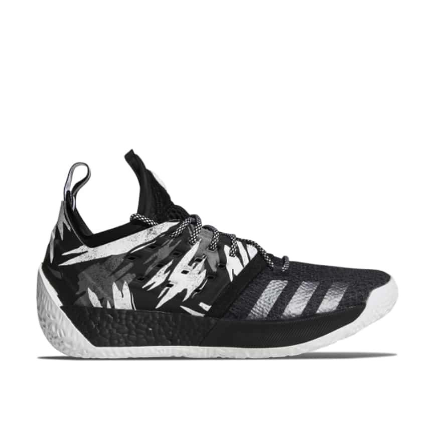 dc6f2efa4a0 Adidas Harden Vol.2