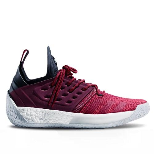 eead5672214 Adidas Harden Vol.2