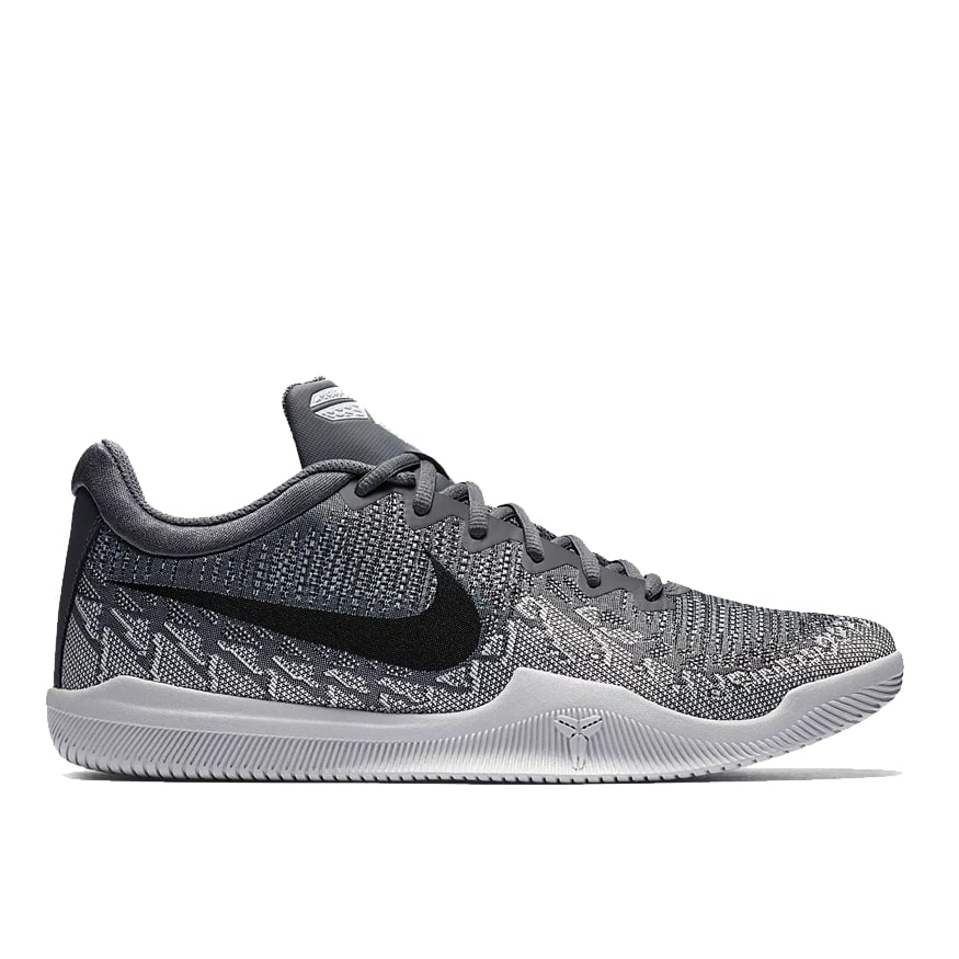 brand new fc0c6 21234 NIKE Mamba Rage AnthraBlk - 908972-001