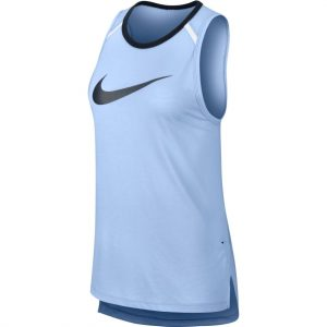 WMNS Nike Breathe Elite Basketball Top 890513-415