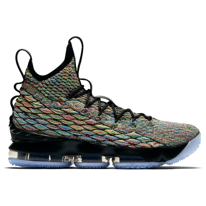 978ba8064e7 Nike Lebron 15