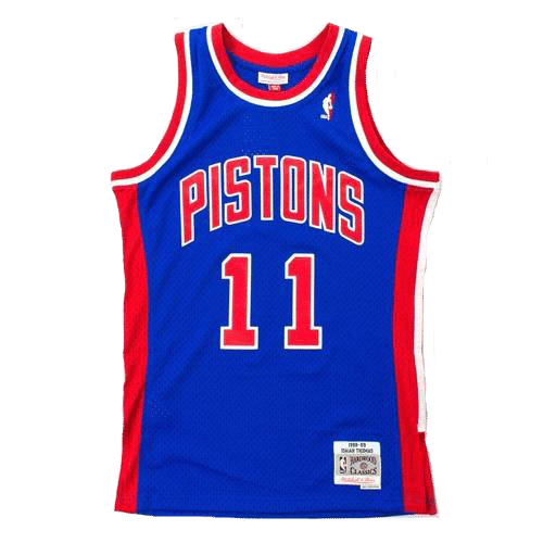 9456c6bc3199 Jersey Swingman Mitchell   Ness NBA Scottie Dennis Rodman Chicago Bulls  1997-98