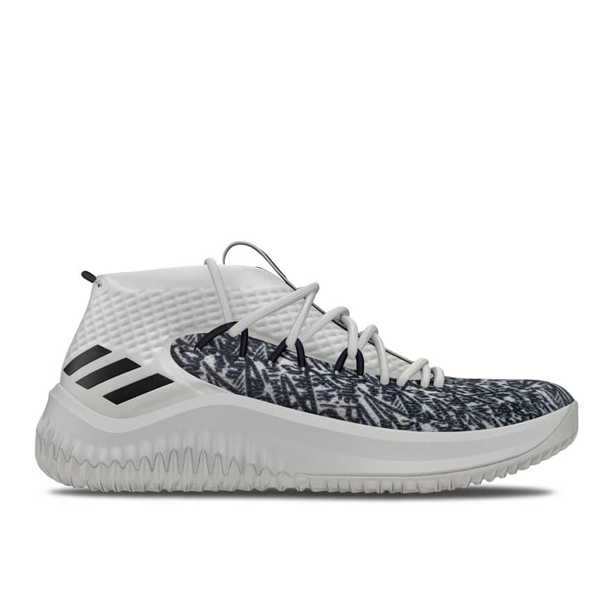 lowest price 77049 ab20d Adidas Dame 4