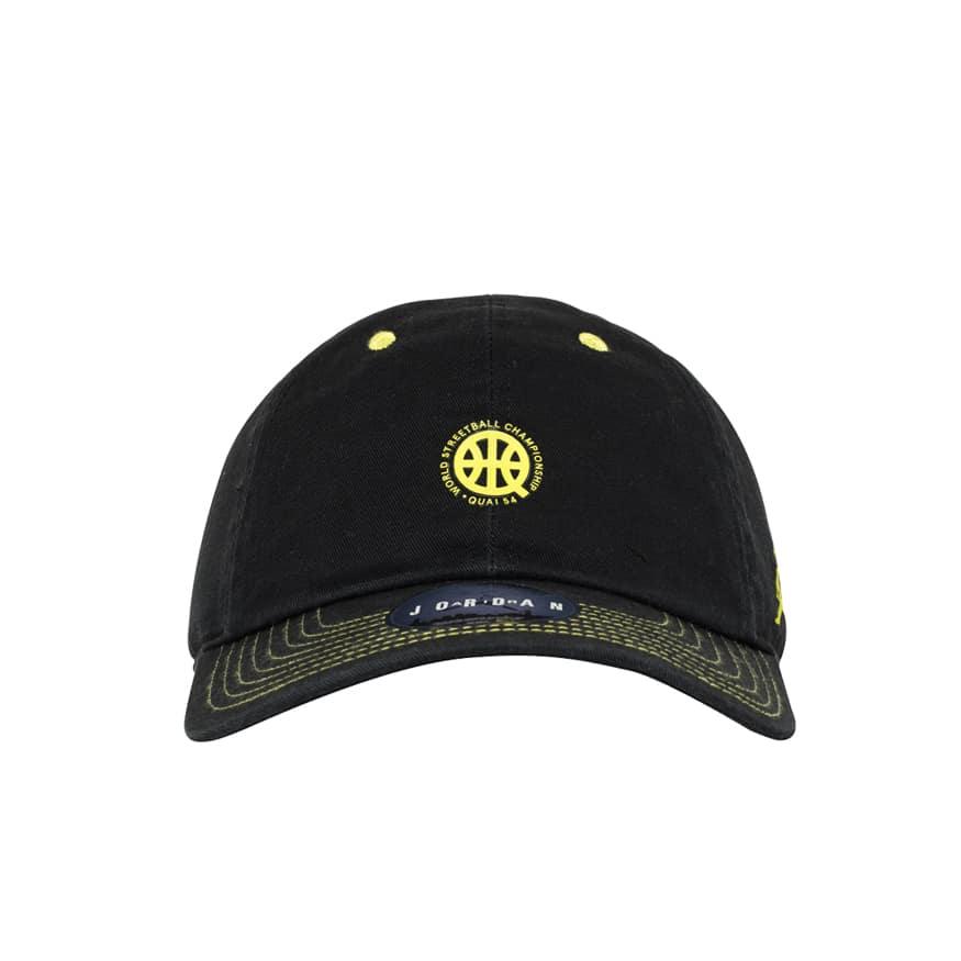 0a7133bc924d74 Jordan Jumpman Floppy H86 Hat Blk - 847143-010