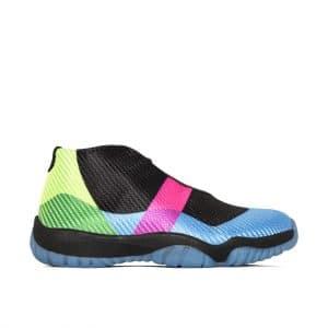 info for 04e2a e3e8e Air Jordan Future Black 656503-031