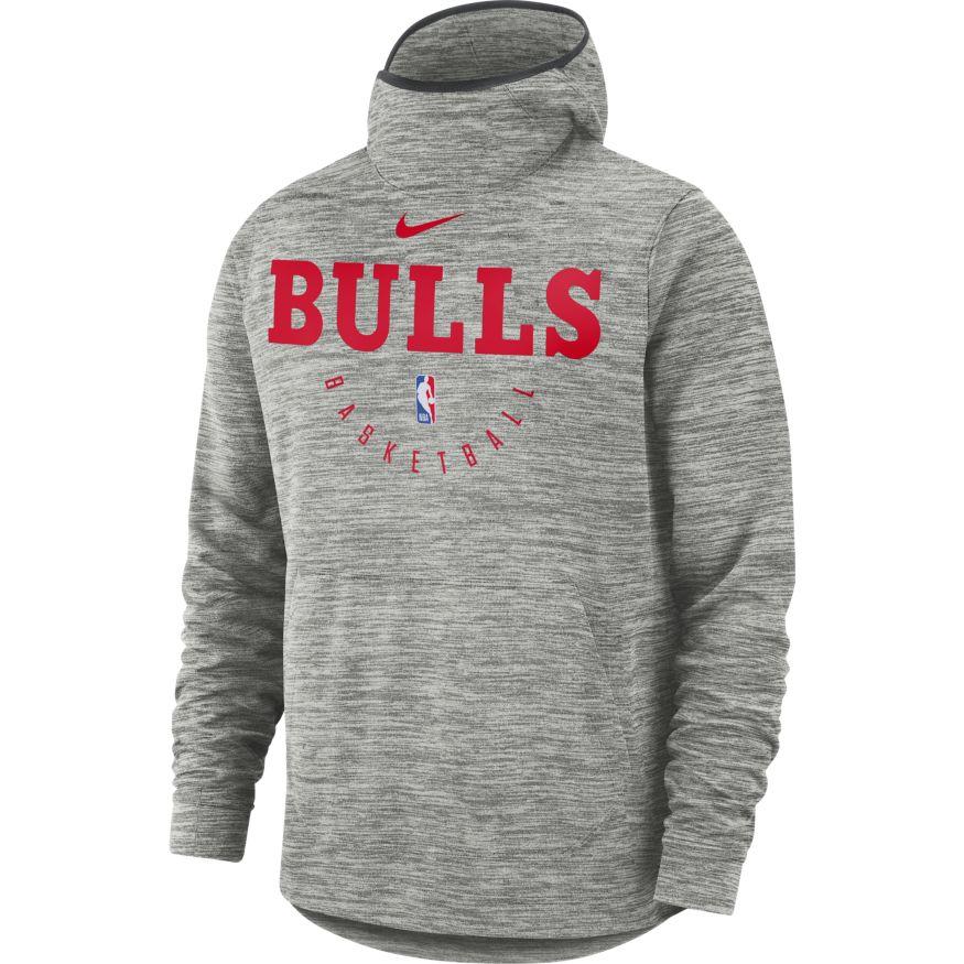 Sweat Nike NBA Spotlight Logo Chicago Bulls 940951-091  b3c89ef7d