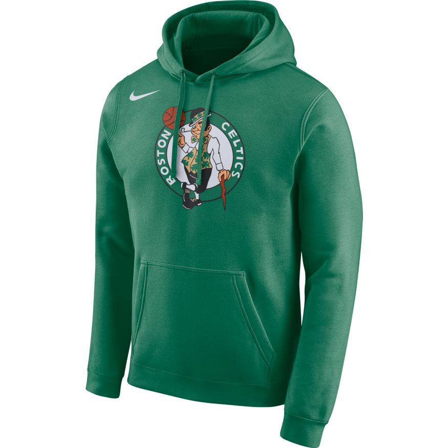 Sweat Nike NBA Essential Logo Boston Celtics AA3649-312  e62ee584b3b