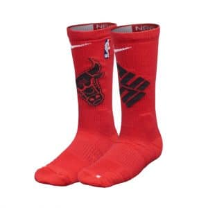finest selection b7a08 1f165 Chicago Bulls Nike Elite Crew SX7594-657