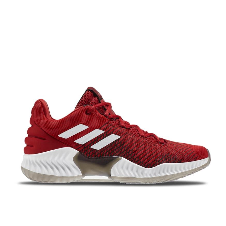 pretty nice fe50c a0efd Adidas Pro Bounce 2018 Low