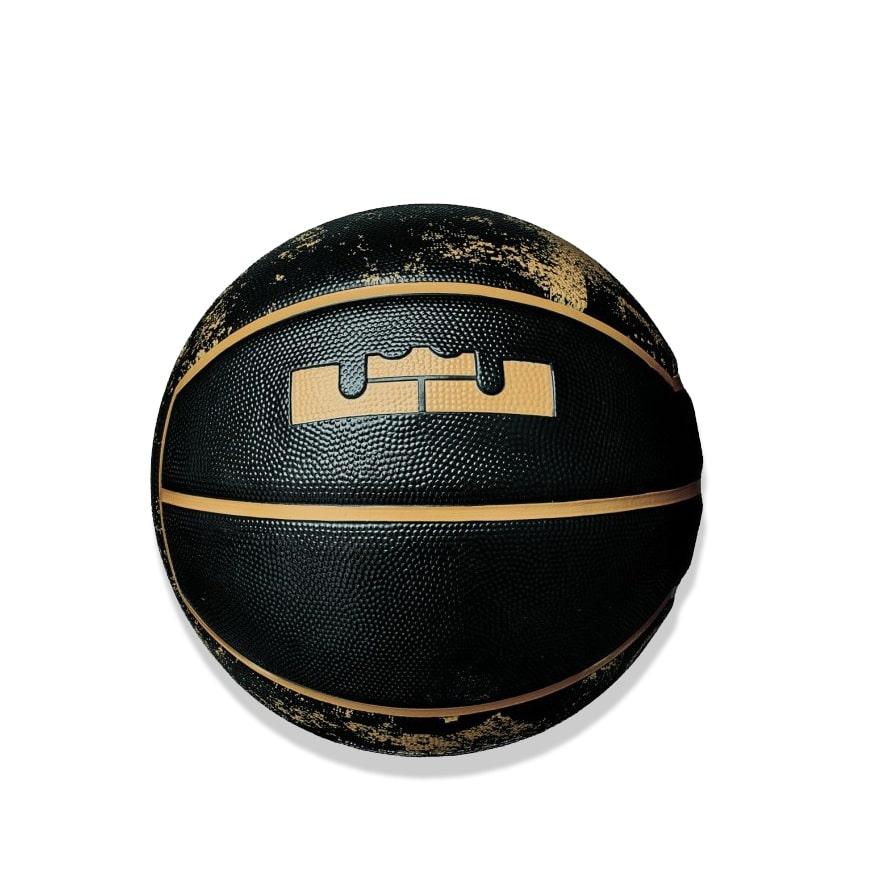 Baskettemple Lebron Playground Ballon T7 James Nike qpwx7PXx