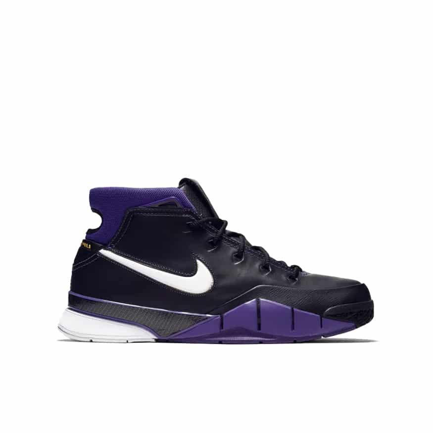 24dcbe4f8c02 Nike Kobe 1 Protro
