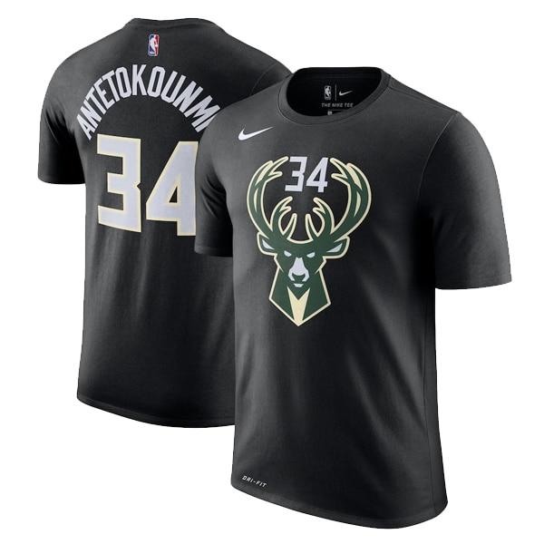 Nike Number Name T And Junior Uokipxzt Antetokounmpo Shirt Statement eEDYWbH29I