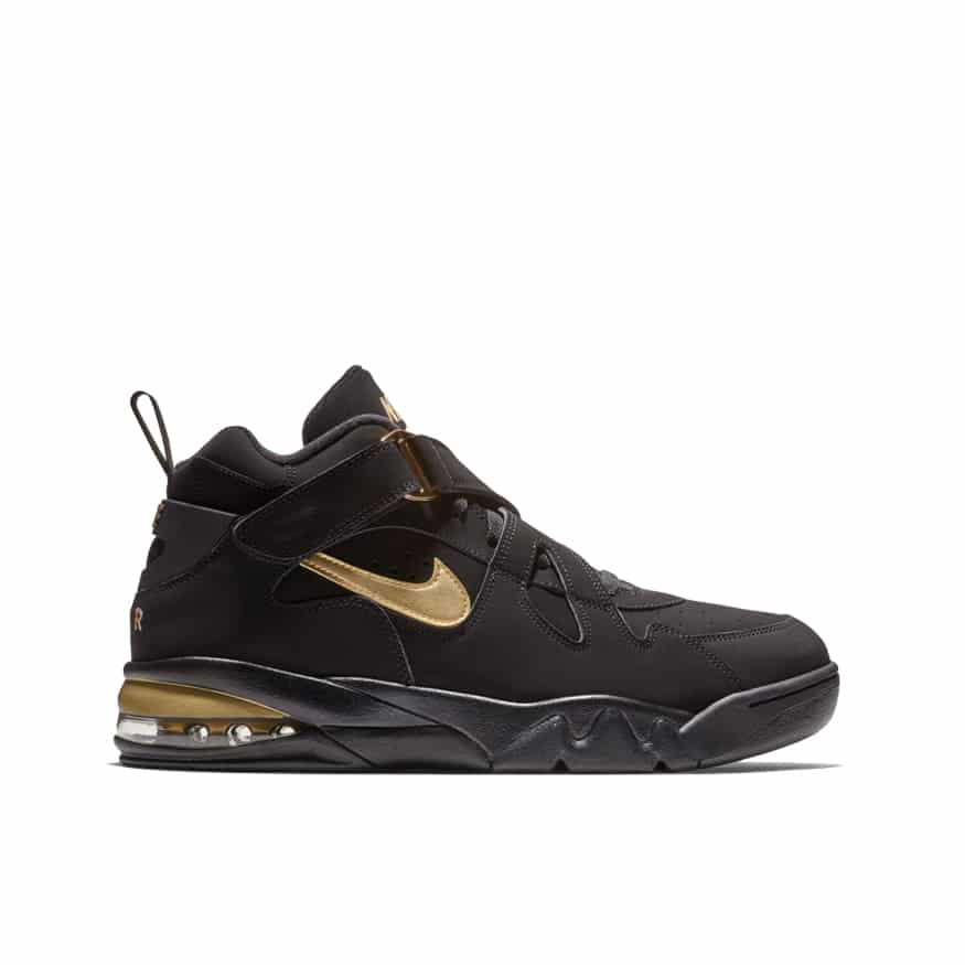 d7be3e44160 Nike AIR FORCE MAX CB