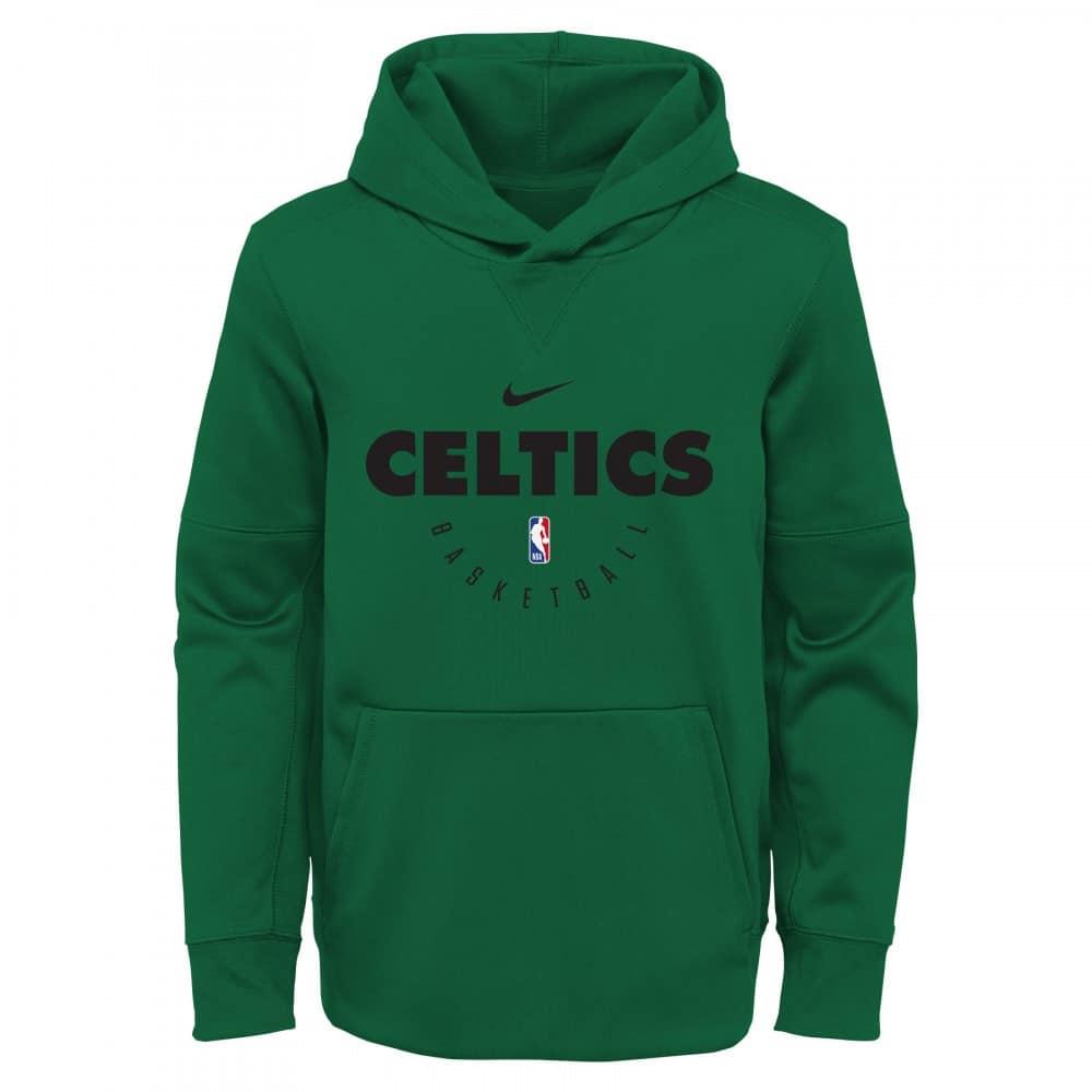 Sweat NBA Enfant Boston Celtics Nike Spotlight  79dbb3004bda