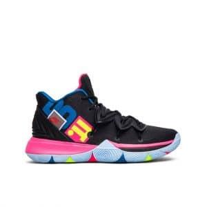 """7a58c02db80da9 Nike Kyrie 5 """"Just Do It"""" AO2918-003"""