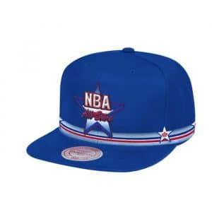 low priced 0f7f8 b16e0 All-Star Snap Back 91′ System Mitchell   Ness
