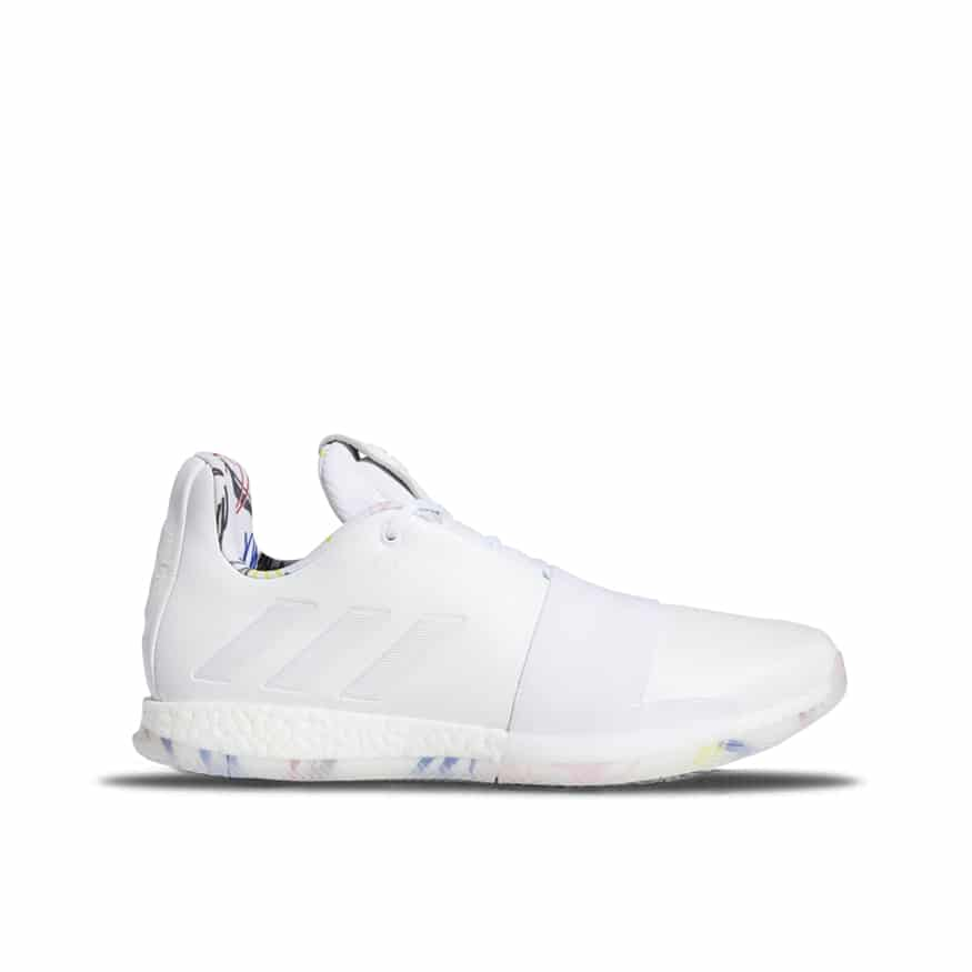 finest selection 31015 b6a65 Adidas Harden Vol. 3 G54022