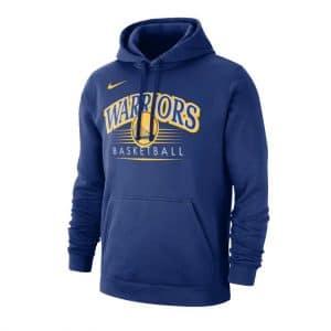 6a27ac450 Sweat Nike NBA Crest Golden State Warriors BV0925-495