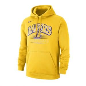 Sweat Nike NBA Crest Los Angeles Lakers BV0933-741 43126a99a