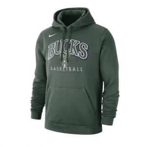 364a6fcfd4d2f Sweat Nike NBA Crest Milwaukee Bucks BV0939-323