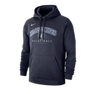 1f352032 Sweat Nike NBA Crest Minnesota Timberwolves BV0941-419