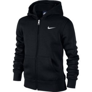 buy online 3c295 7f6d4 Nike Sportswear Hoodie Kids 619069-010