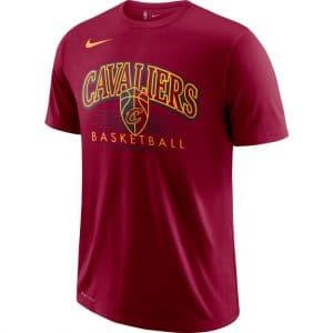 3f0d662fc75c Tee Nike NBA Crest Cleveland Cavaliers AJ2653-677