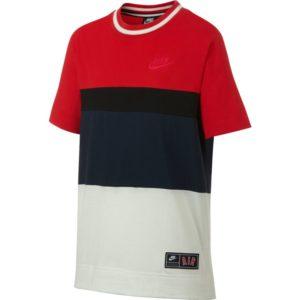 991550f59b Nike Sportswear Tee Kids AQ9506-657