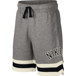 100% authentic effc9 524b9 Nike Air Sportswear Short Kids AQ9508-063